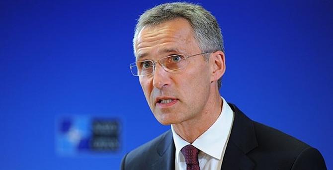 NATO'dan Rusya'ya tepki: Nükleer tehditleri kabul edilemez