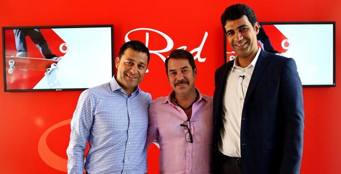 Vodafone Red'den ekonomiye 164 milyon lira katkı