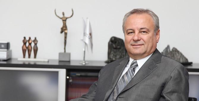 Bozlu Holding vagon fabrikası kuruyor