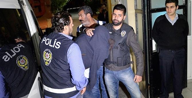 İstanbul'da ruhsat usulsüzlüğüne 5 tutuklama