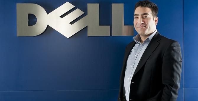 Dell, PowerEdge sunucu portföyünü tanıttı