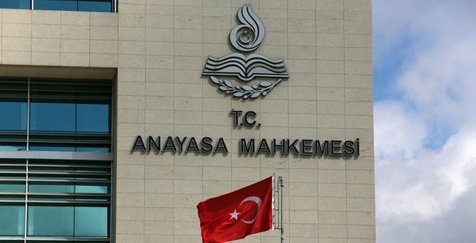 AYM 'barışçıl protesto'nun önünü açtı