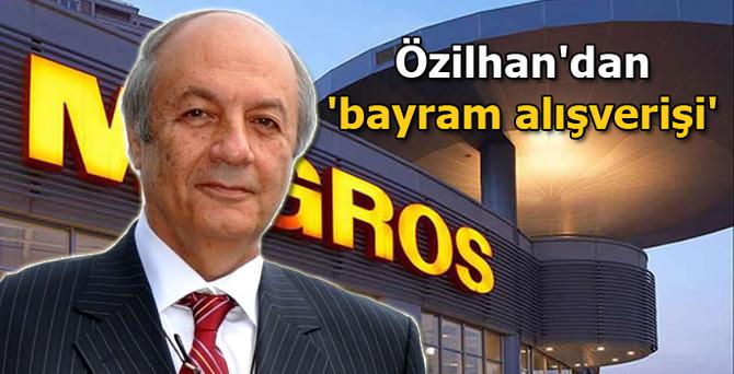 Anadolu Grubu, Migros'a ortak oluyor
