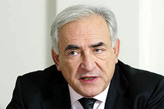 """""""Yunanistan'ın borç sorunu diğer ülkelere yayılmayacak"""""""