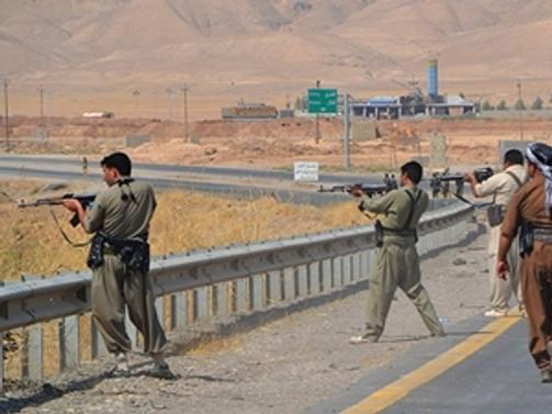 Iraklı askerlere yönelik kuşatma delindi