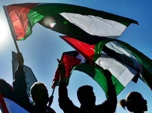 İsveç Filistin'i bağımsız devlet olarak tanıyacak