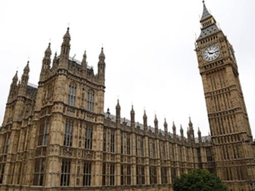 İngiltere, Filistin'in tanınmasını oylayacak