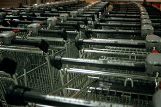 GFK: Tüketici güveni 8 puan düştü