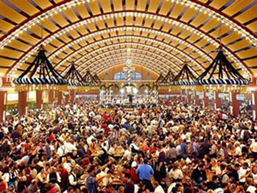 Oktoberfest'in bilançosu açıklandı