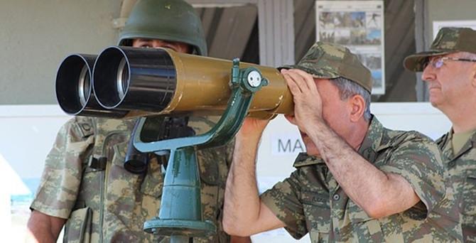IŞİD, Kobani'ye bayrak çekti