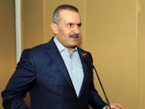 Van'da AK Parti'li vekile saldırı