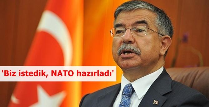 'Türkiye'ye saldırı olursa NATO üzerine düşeni yapacak'