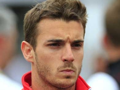 'Bianchi'nin durumu kritik'
