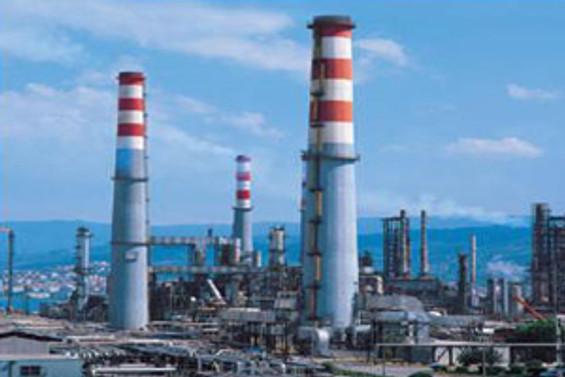 Türkiye'nin en büyük şirketi Tüpraş