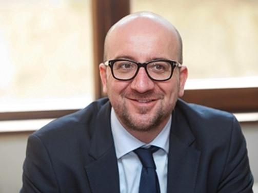 Belçika'nın yeni Başbakanı Michel oldu