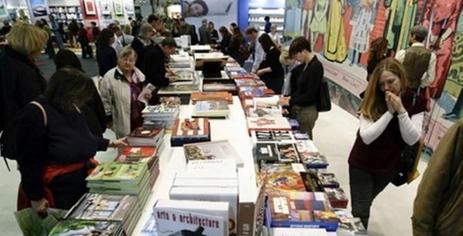 Türkiye 3 bin kitapla Frankfurt Kitap Fuarı'nda