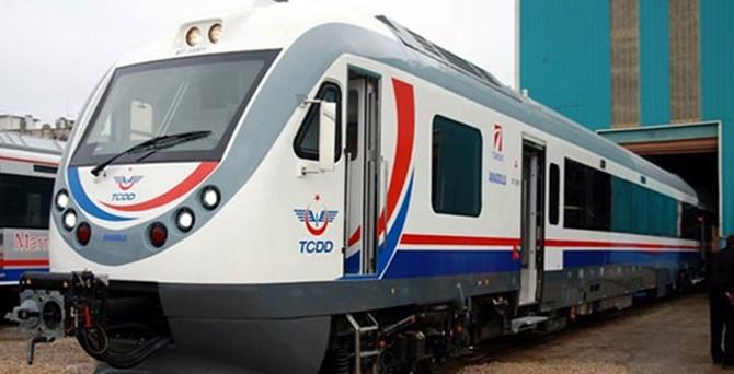 TCDD Taşımacılık AŞ yılın ikinci yarısında kuruluyor