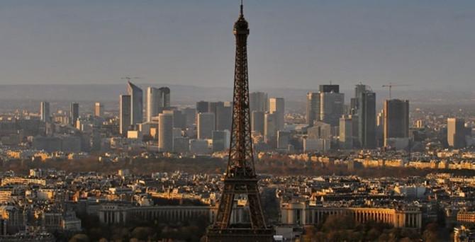 Fransa'da çevre vergisi askıya alındı
