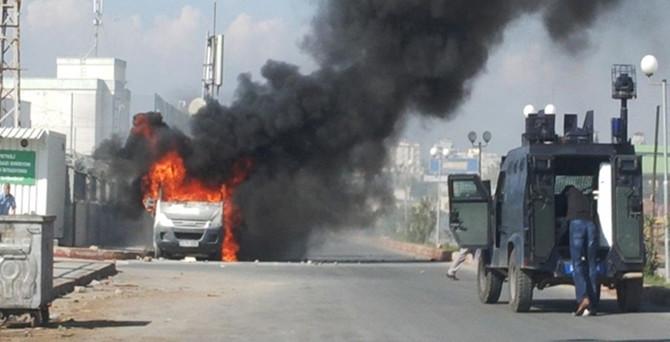 İş dünyası Kobani protestoları için olağanüstü toplanıyor