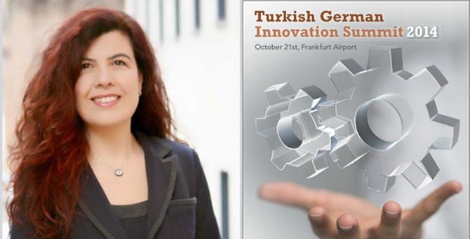 Türk-Alman İnovasyon Zirvesi gün sayıyor