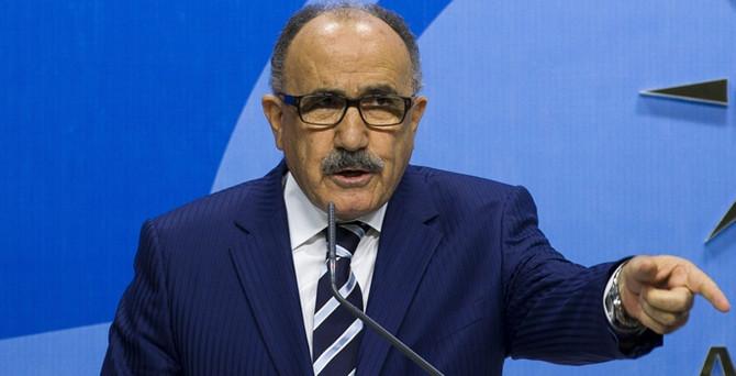 Atalay, HDP'ye yüklendi