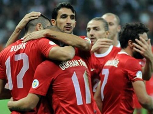 Türkiye, Letonya karşısında ilk 3 puanını arayacak