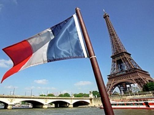 Fransa ekonomisi büyüdü