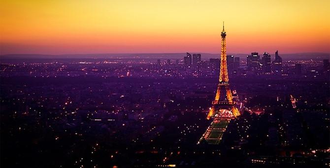 Paris, Yaz Olimpiyat Oyunları'na aday