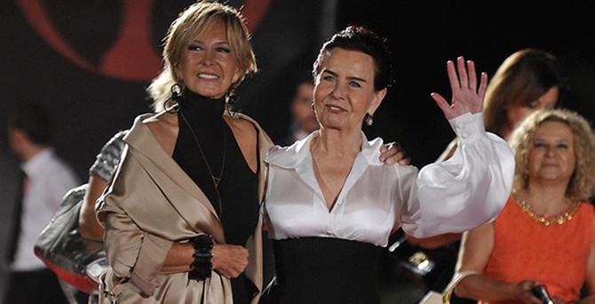 Altın Portakal Film Festivali başladı