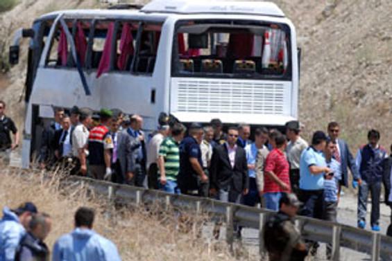 Halkalı saldırısının iddianamesi hazır