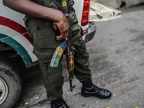 Kamerun'da kaçırılan 27 kişi serbest bırakıldı