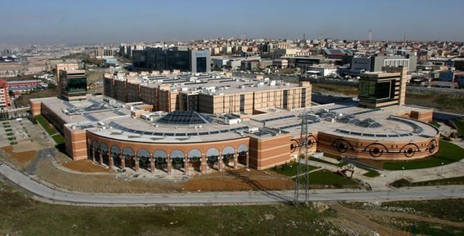 Kıymetli Taşlar Piyasası Kuyumcukent'e taşınıyor