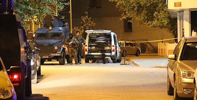 Bingöl'deki saldırıyla ilgili 4 gözaltı