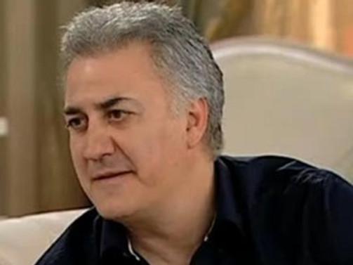 Oyuncu Tamer Karadağlı motosiklet kazası yaptı