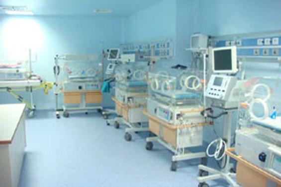 Ankara'daki bebek ölümleri hastaneden kaynaklanmıyor