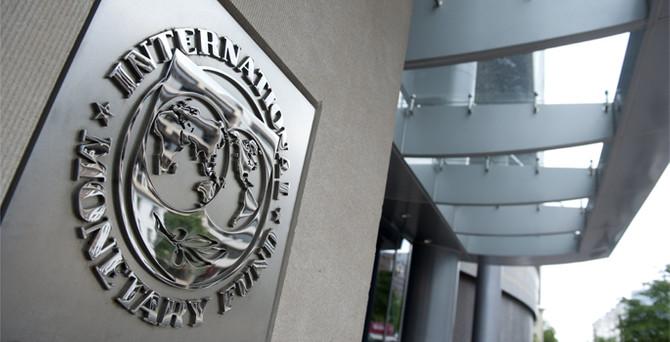 IMF'den Türkiye'ye resesyon uyarısı