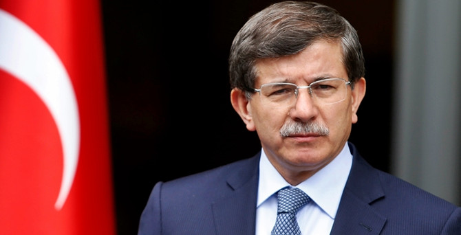 STK'lar Davutoğlu ile görüşecek