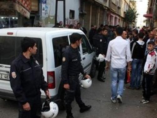 Gaziantep'de silahlı kavga: 3 ölü!