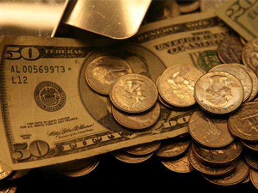 Dolar/TL, bir ayın en düşük seviyesine yakın