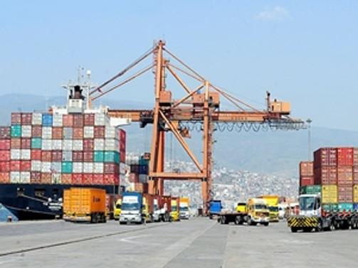 ABD'nin dış ticaret açığı beklentilerin üzerinde