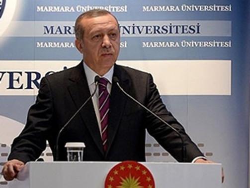 Erdoğan'dan HSYK yorumu
