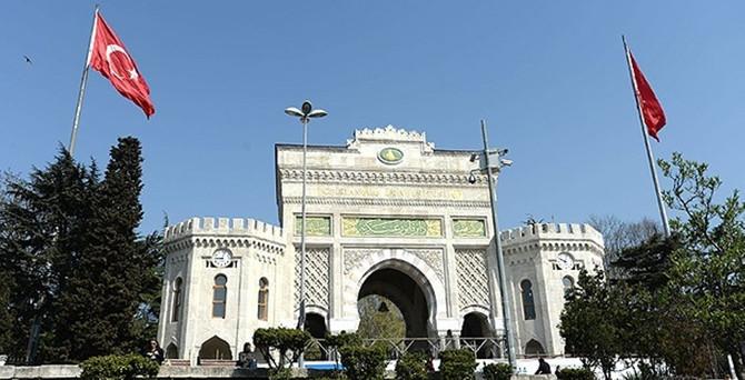 """Türkiye'nin """"yüz akı"""" 10 üniversite"""