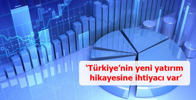 Deloitte'tan büyüme uyarısı
