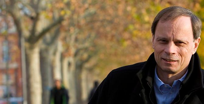 Fransız ekonomist Nobel ödülünün sahibi oldu