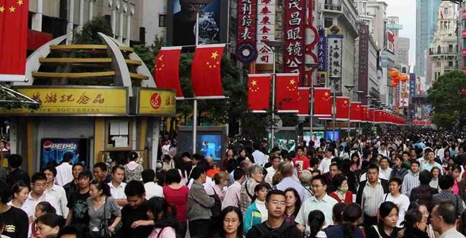 Çin'de yeni istihdam 10 milyonu aştı