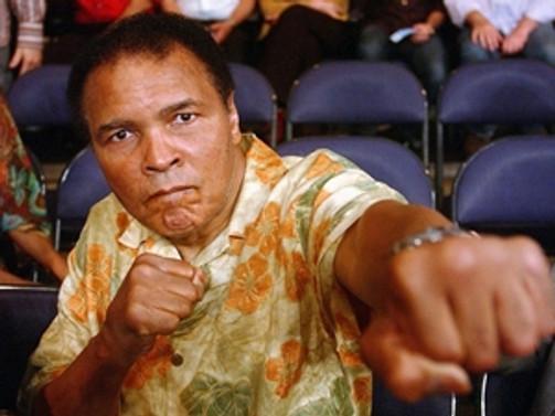 Muhammed Ali'nin sağlığı kötüye gidiyor