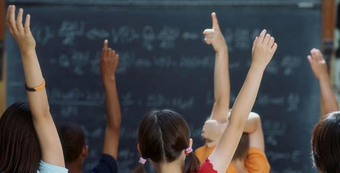 Türkiye'nin eğitim karnesi zayıf