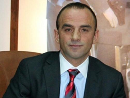 Galip Öztürk'ün cezası onandı