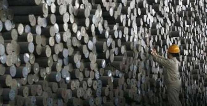 Mısır'dan Türk demirine antidamping engeli