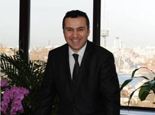 Maliye Bakanlığı Müşavirliğine Mustafa Dakın atandı